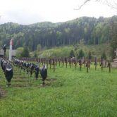 cimitirul valea uzului